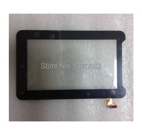 """Original New 7"""" Medion Lifetab E7318 MD 98691 Tablet touch screen digitizer Touch panel Sensor Glass Replacement Free Shipping(China (Mainland))"""