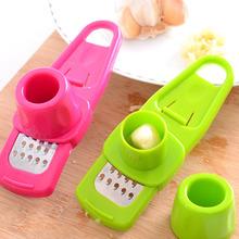 Multi Functional Ginger Garlic Grinding Grater Planer Slicer Mini Cutter Cooking Tool Kitchen Utensils Kitchen Accessories