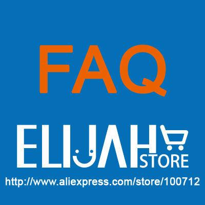 FAQ, Warranty Terms of Elijah