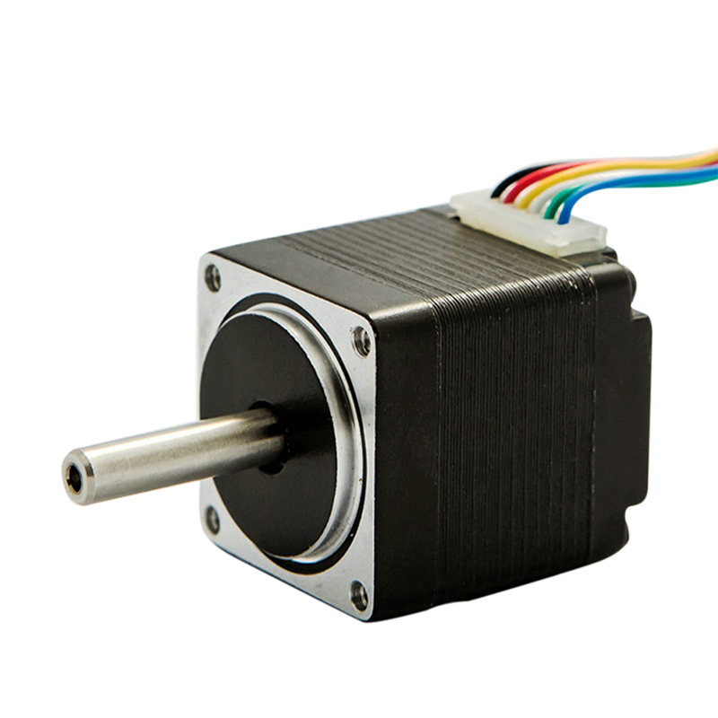New Nema 11 Stepper Motor 2 Phase 4 Leads 0.67A 32mm DC Step Motor for 3D Printer CLH@8(China (Mainland))