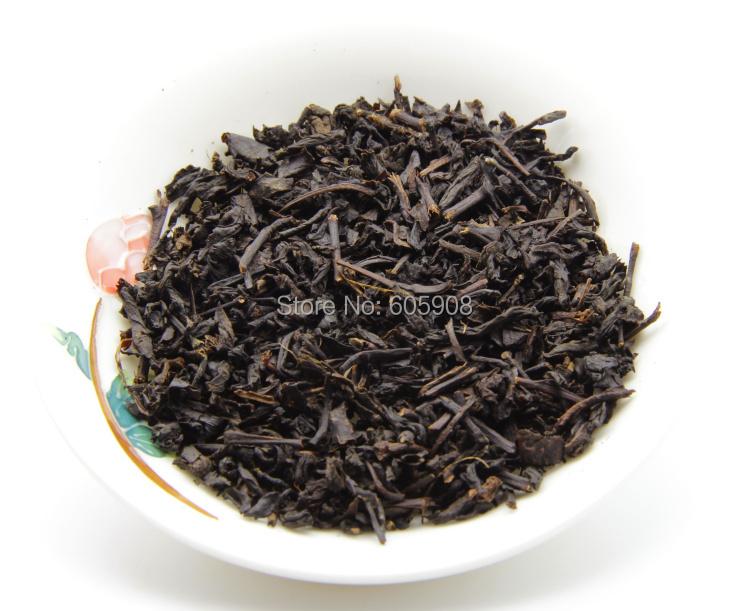 250g Premium Earl Grey Flavoued Loose BlackTea