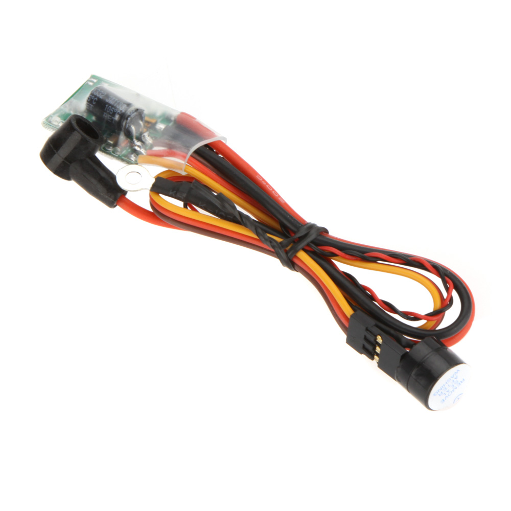 RC Methanol Engine Ignition Starter RCD3002 for RC Airplane Helicopter Car Boat(China (Mainland))