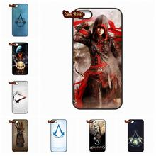 Asking Alexandris Skull Assassins Creed Case Cover For iPhone 4 4S 5S 5 5C 6 6S 4.7 Plus 5.5 iPod HTC One M7 M8 LG G2 G3 G4(China (Mainland))