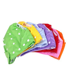2015 Baby Newborn Diapers cover Washable Reusable bebe nappies changing cotton potty training pantcloth diapers Global