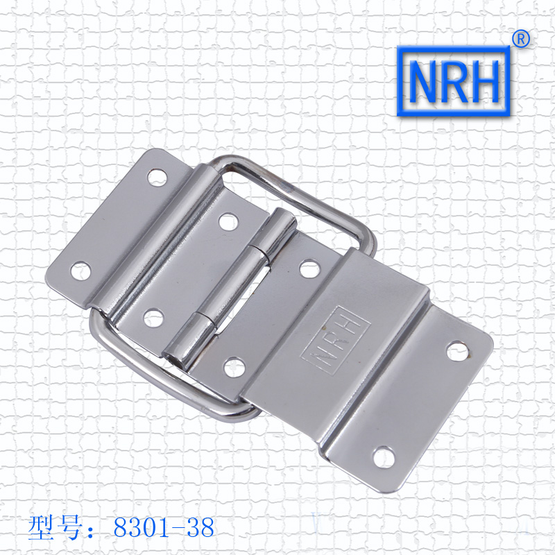 Table supporting hinge air box hinge 8301-38 Garth support hinge 78*37mm NRH hardware positioning hinge post buckling 12pcs/lot(China (Mainland))