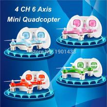 Original Cheerson CX10 CX-10 CX10 Mini Drone 2.4G 4CH 6 Axis LED Remote Control Quadcopter Toy CX10 CX-10 Mini Drone