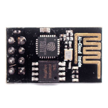 ESP-01 ESP8266 Serial Wi-Fi Wireless Transceiver Module for Arduino(China (Mainland))