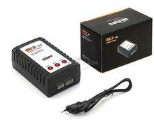 RC IMAX B3AC LIPO Battery Charger B3 7.4v 11.1v Li-polymer Lipo Battery Charger 2s 3s Cells for RC LiPo(EU Plug) Free shipping