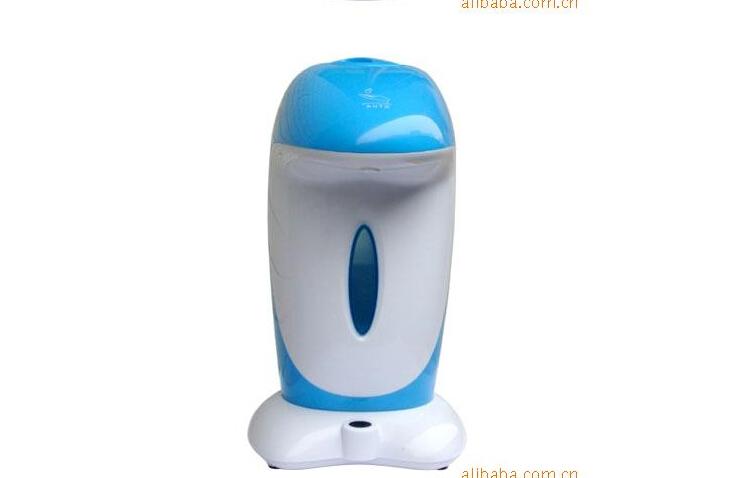 auto spray machine