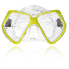 New Scuba Diving Mask Goggles Swimming Diving Snorkeling Equipment 4mm Toughened Tempered Glass Professional Diving Equipment(China (Mainland))