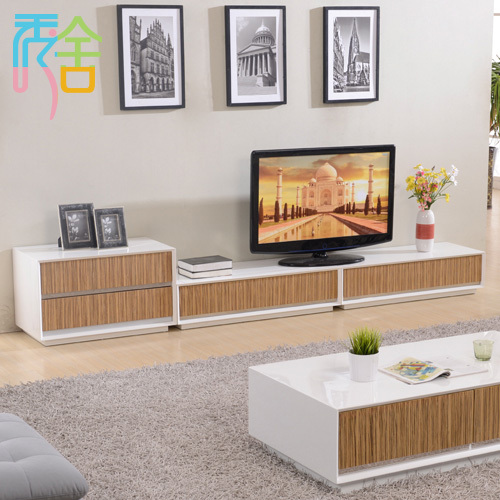 show homes combination tv cabinet modern minimalist fashion paint ikea tv stand cabinet dsg002. Black Bedroom Furniture Sets. Home Design Ideas