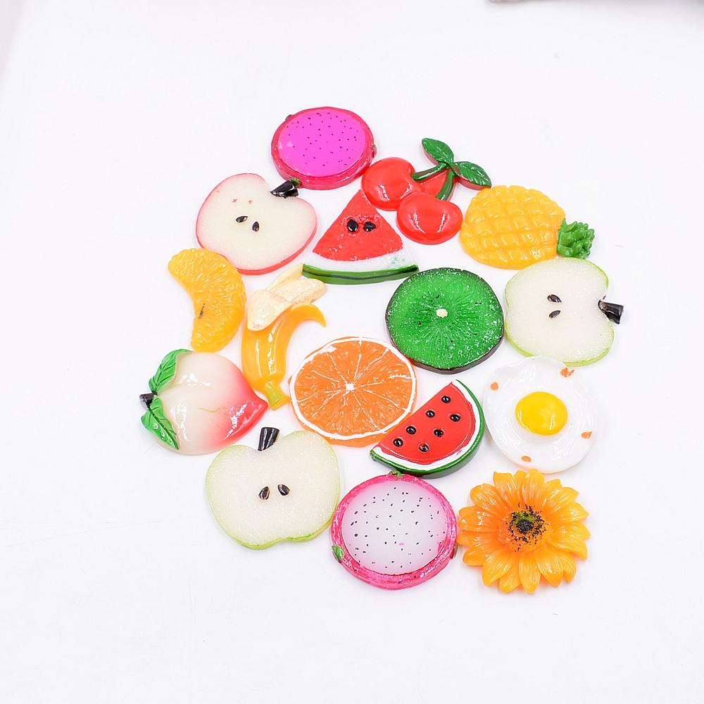 Compra secos rebanada de la fruta online al por mayor de - Frutas artificiales para decoracion ...