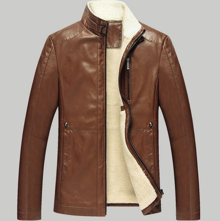 online kaufen gro handel herren shearling jacket aus china. Black Bedroom Furniture Sets. Home Design Ideas
