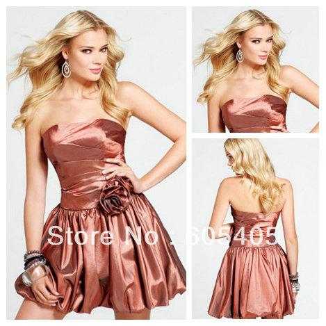 Коктейльное платье Bright Vestido Noiva коктейльное платье elisha bridal vestido eo1519