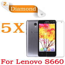 For Lenovo S660 4.7