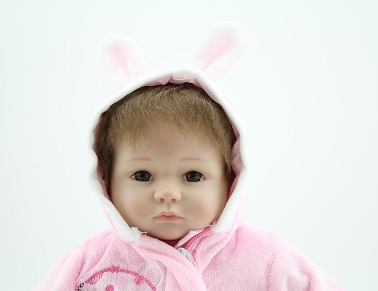 <b>...</b> reborn baby doll souple fille poupées en vinyle de silicone <b>rose mignon</b> - 18-45-cm-reborn-baby-doll-souple-fille-poup%25C3%25A9es-en-vinyle-de-silicone-rose-mignon-v%25C3%25AAtements