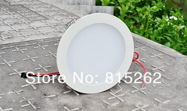 13W white LED downlight fog tunnel lamp ceiling use living room/Study/Bedroom - 5% OFF Eve deng's store