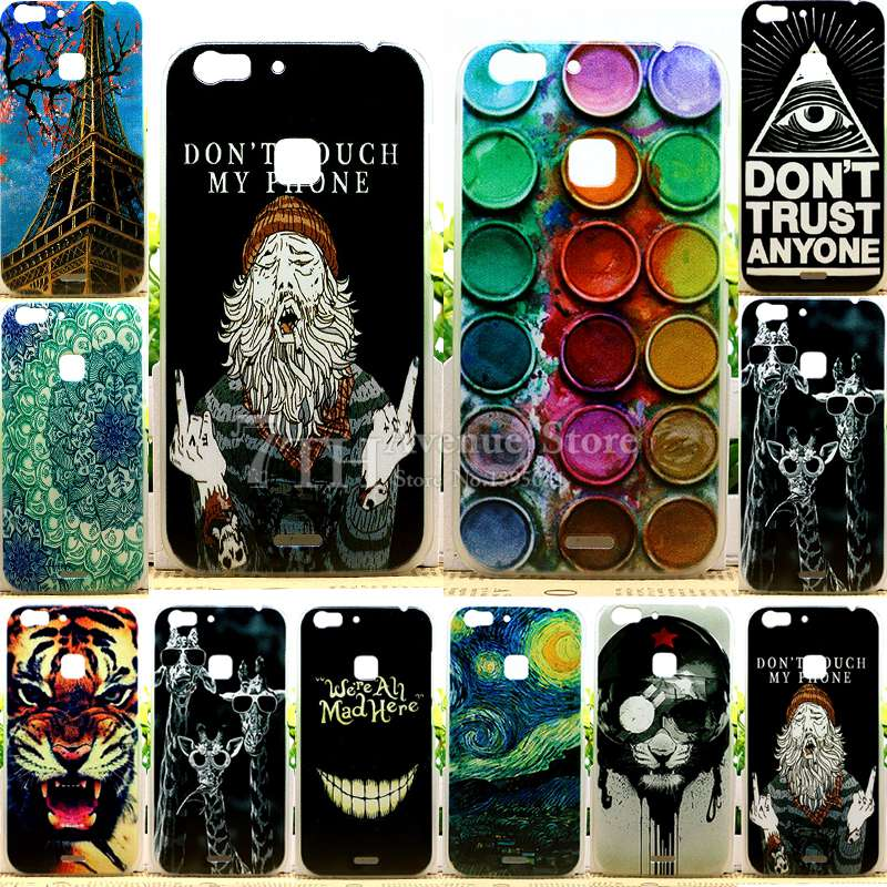 Umi iron Pro Case Perfect Design Paiting Plastic Back Cover Case For Umi iron Pro Phone Cases Hot Selling(China (Mainland))