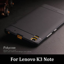 For Lenovo K3 Note Case Original iPaky Brand Luxury Neo Hybrid Silicone Back Cover