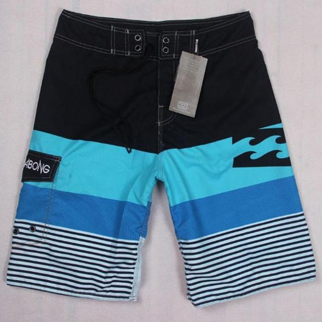 Мужской совет по поиску шорты пляжные плавать boardШорты masculina бермуды короткие ...