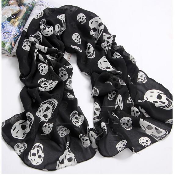 Classic wrap font b Plaid b font fashion Scarf Female Chiffon velvet shawl Long scarves