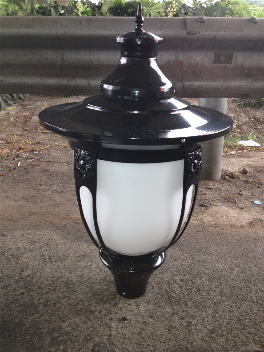 Landscape lawn light garden lights monitoring rod marble outdoor wall lamp factory direct Changzhou lighting<br><br>Aliexpress