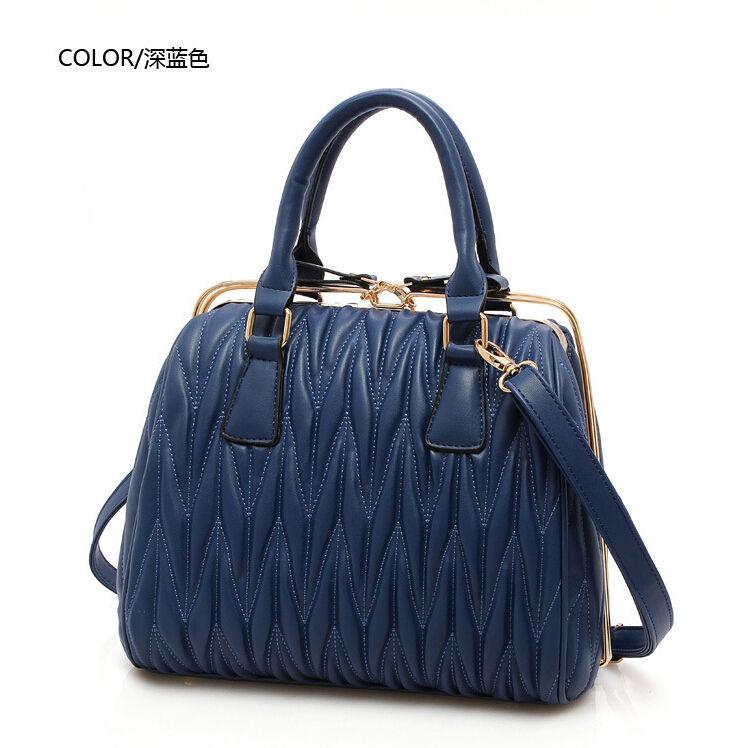 Aliexpress.com : Buy Elegant Sweet Girl Handbag Shoulder Messenger ...
