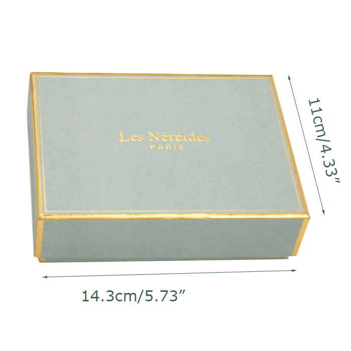 Necklace Box High Quality Jewelry Boxes 11x14.3cm Wholesale / Retail Free Shipping(China (Mainland))
