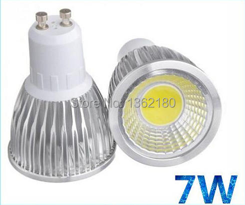 dimmable 7w spotlight led cob led e27 gu10 light 12v bulbs 60 degree angle led spotlight warm. Black Bedroom Furniture Sets. Home Design Ideas