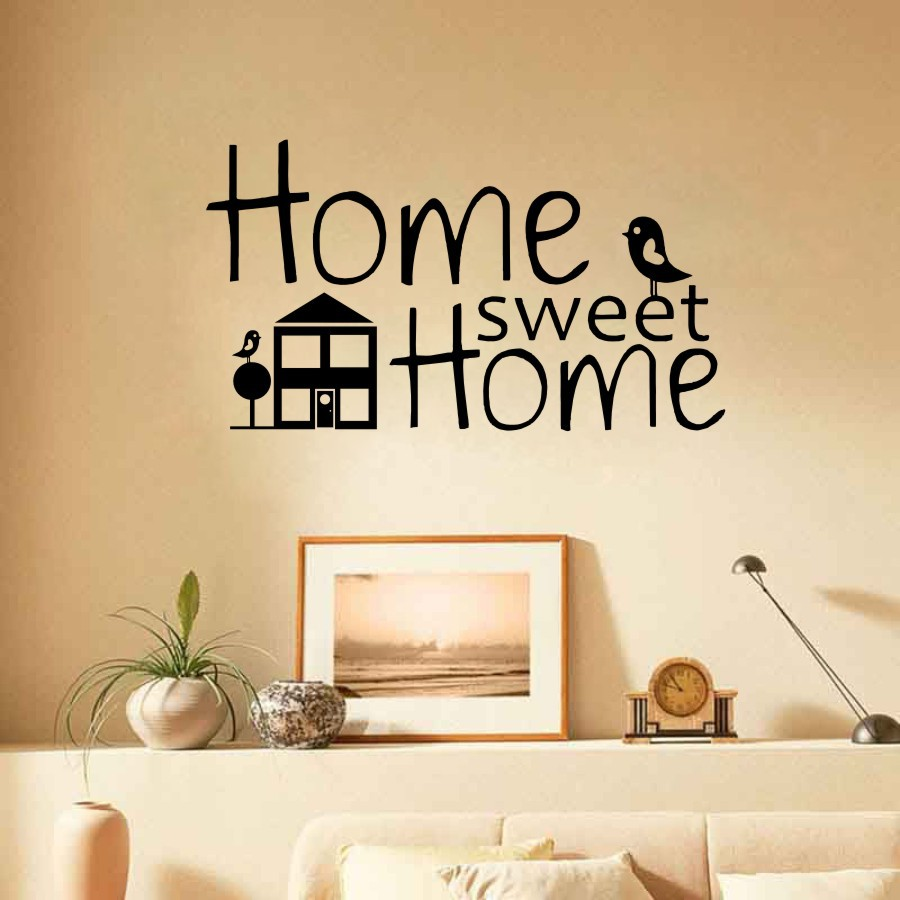 Gorgeous 60 home sweet home decor decorating inspiration for House and home decorating