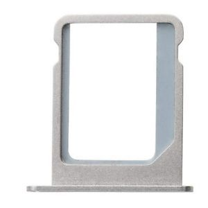 1Pcs Original Micro SIM Card Tray Holder Slot for Apple iPhone 4 4G 4S Micro SIM Card Slot Adapter Replacement - Free Shipping(China (Mainland))
