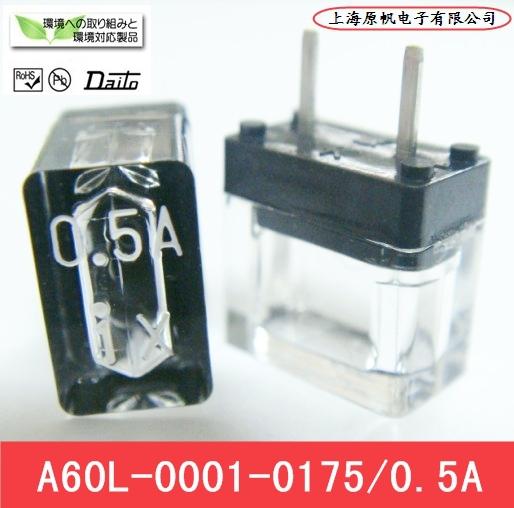 New original FANUC Fuse FANUC Fuse A60L-0001-0175 / 0.5A<br><br>Aliexpress