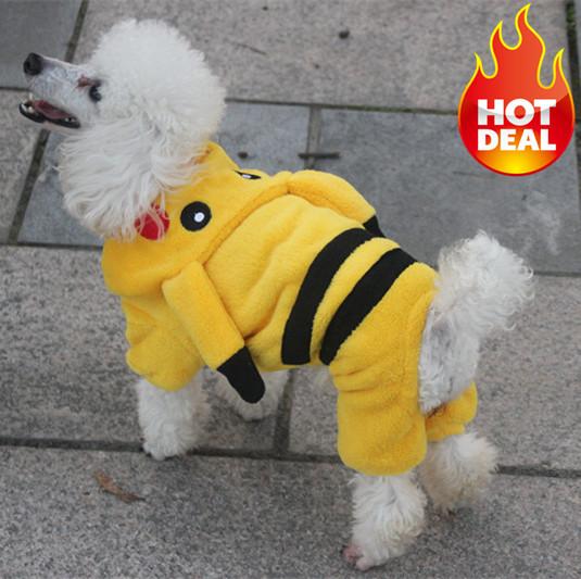 GOLDEN DAWN chien disfraces perros perro ropa deporte CA075