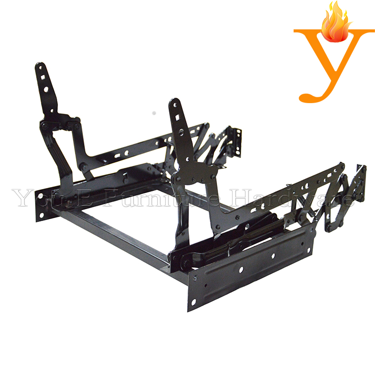 Adjustable Metal Extending Base For Chair Recliner Mechanism C04(China (Mainland))