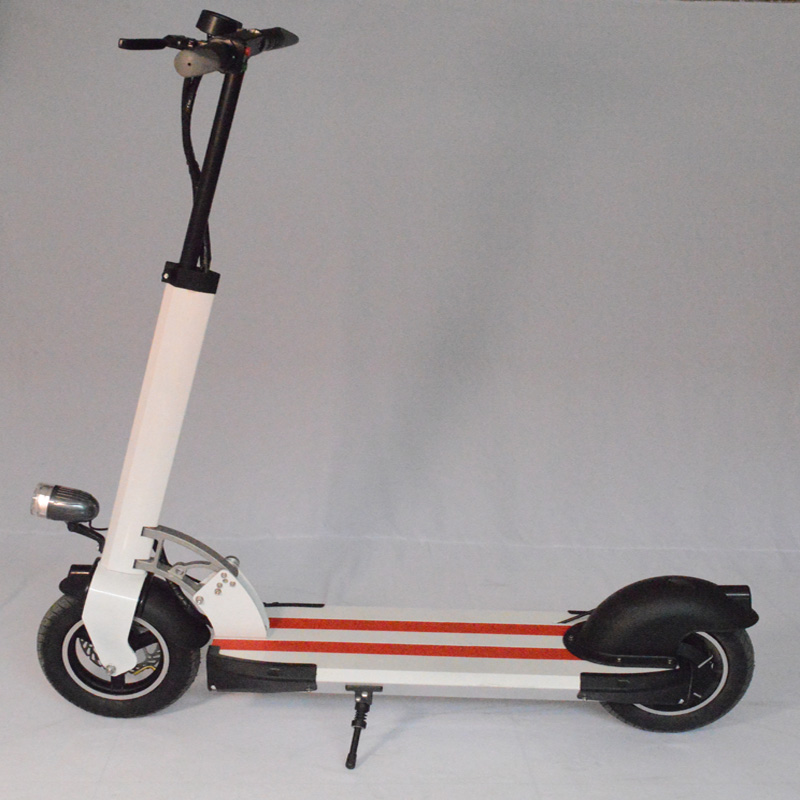 Foldable electric scooter lithium battery electric vehicles on behalf of driving electric bicycle lithium car(China (Mainland))
