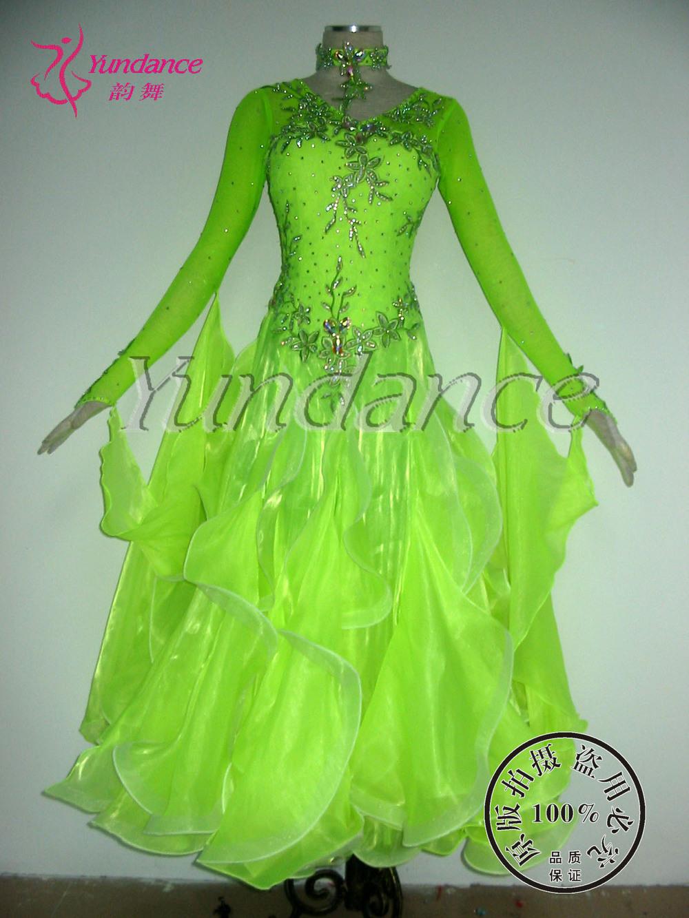 Cheap Ballroom Dresses