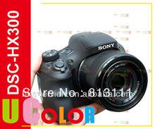 Genuine Sony Cyber-Shot DSC-HX300 50x Zoom Digital 3D Camera(Hong Kong)