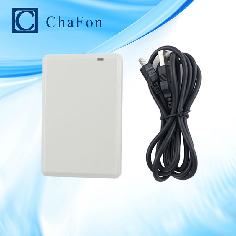 iso18000-6c uhf rfid reader writer with usb interface support sdk software free shipping(China (Mainland))