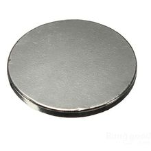 happydeal  10pcs 20mm x 2mm Disc Rare Earth Neodymium Super strong Magnets N35(China (Mainland))