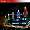 Z Modern Bubble Crystal Wine Bottle Pendant Light BAR Lamp 3W LED Energy saving Light Source