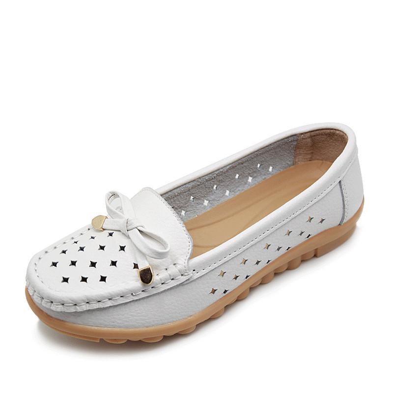 Летняя женская обувь kruzo