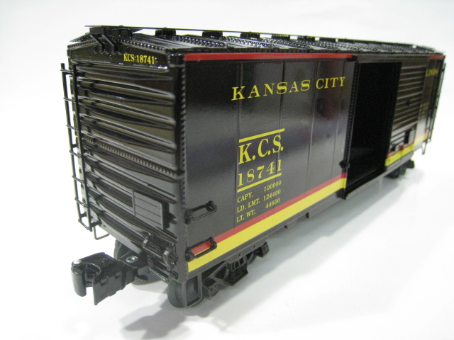 LIONEL O 1/48 America proportion of train carriage model Yuan Bao genuine 6-27856(China (Mainland))