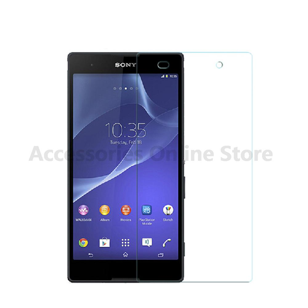 10 Piece Ultra Thin Waterproof Tempered Glass Protector For Sony Xperia Z5 Plus Z5 Compact Mini Z5 Premium E6883 E6653 Wholesale(China (Mainland))