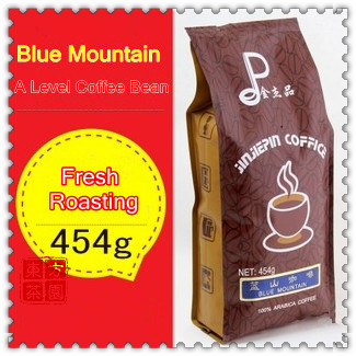 Promote Sales High Quality Blue Mountain Coffee Fresh Roasting Cooked Coffee Beans Coffee For Health Body