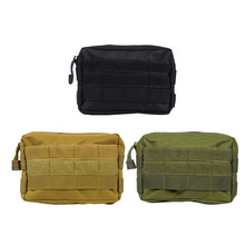 Buy Molle Pouch Belt Waist Bag outdoor camping MIni Waist Phone Bag Nylon waterproof Travel Pocket Multifunctional Sundries Bag for $3.37 in AliExpress store