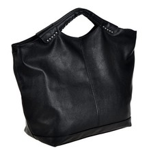 wholesale large leather tote