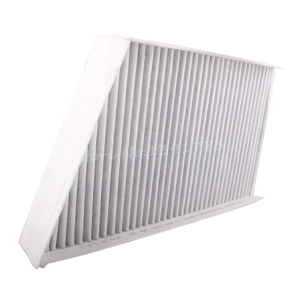 New Cabin Charcoal Air Filter For 2001-2009 Benz 203 830 0918 C CLK Class C240 CLK320 C320AMG Free Shipping(China (Mainland))
