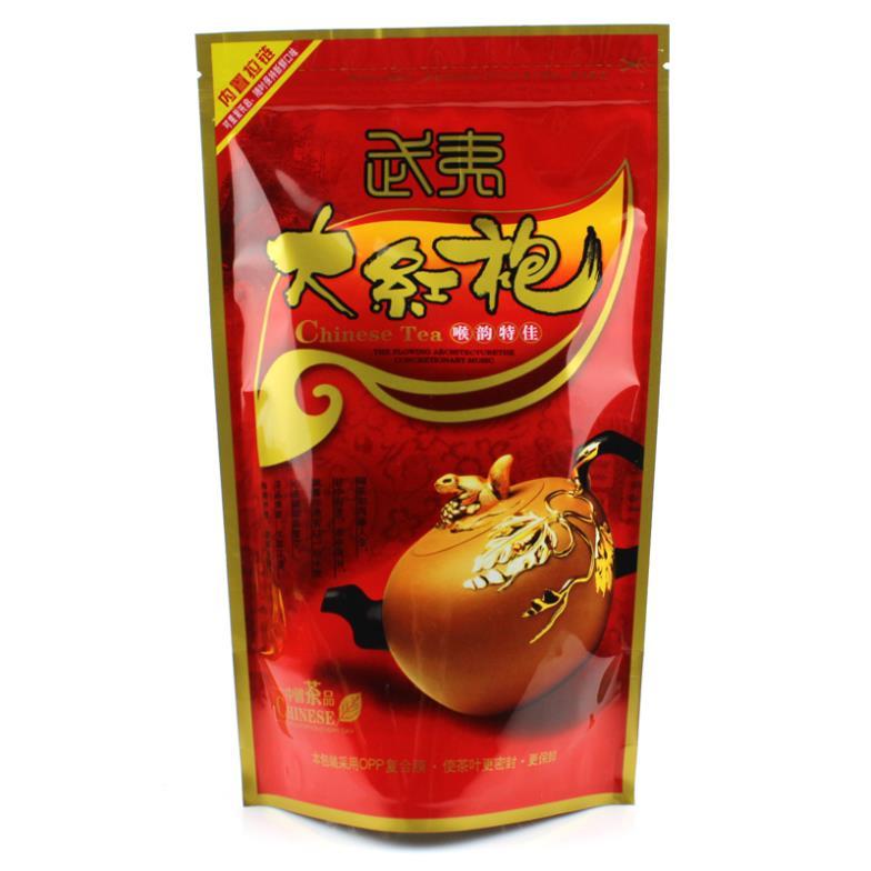 Гаджет  100g Premium dahongpao tea wuyi  the top grade da hong pao tea big red robe oolong tea Wuyi yan Cha, Wuyi Cliff Wulong with bag None Еда