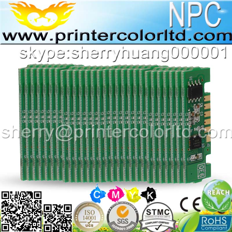 chip for Samsung Xpress SLC480-W CLT C 4043 K 4043 C480 FW CLT-Y 404 CLTM 4042/ELS/XAA/XIL/SEE new toner chip-free shipping<br><br>Aliexpress