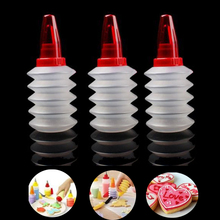 EasyTo Use Home Kitchen accessories Pastry Icing Piping Bag Nozzle Tip Cake Sugar Craft Cake Tool Decorating Convenient
